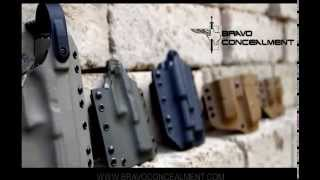getlinkyoutube.com-Fast shooting with Instructor Zero and Bravo Concealment Gun Holsters