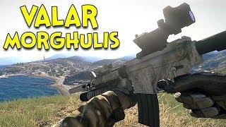 getlinkyoutube.com-VALAR MORGHULIS! - Arma 3 Battle Royale