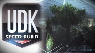 "getlinkyoutube.com-UDK Map Speed Build ""The Plant Atrium thing"""