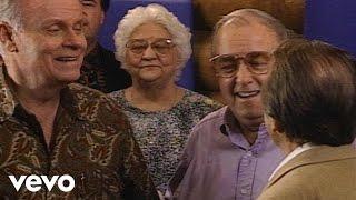 Bill & Gloria Gaither - Where Could I Go (Live)