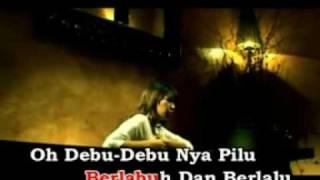 getlinkyoutube.com-Dedebu Cinta - Misha Omar -^MalayMTV! -^High Audio Quality!^-