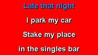 getlinkyoutube.com-Roxy Music -  Love Is The Drug - Karaoke