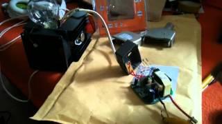 getlinkyoutube.com-75W Mini Inverter (12V,75VA to 230V)