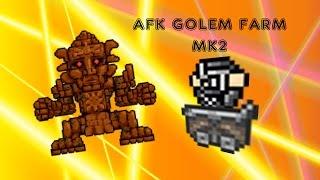 getlinkyoutube.com-Terraria 1.2.4 Golem AFK Autofarm MK2