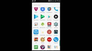 getlinkyoutube.com-Lenovo A6000/plus Android Marshmallow (6.0.1)