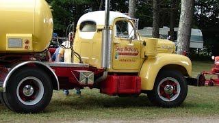 getlinkyoutube.com-Vintage Truck Show