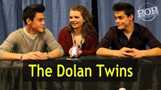 getlinkyoutube.com-Catching up with The Dolan Twins!