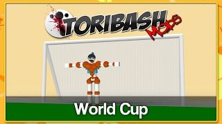 getlinkyoutube.com-WORLD CUP - Toribash Mods