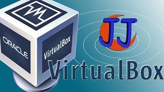 getlinkyoutube.com-Descargar e instalar VirtualBox | Crear una maquina virtual con VirtualBox