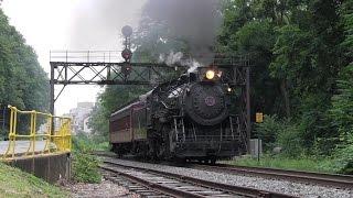 getlinkyoutube.com-CNJ #113 - Charter to Pottsville