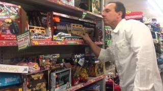 getlinkyoutube.com-Toy Gun Musical in the Dollar Store