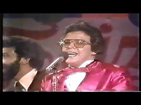 Héctor Lavoe - Concierto de Fin de Año en WAPA TV. P.R. (1979-80)