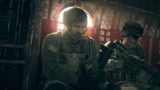 Medal of Honor Leave A Message Trailer