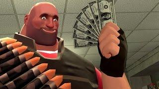 getlinkyoutube.com-Heavy Gets a New Video Game