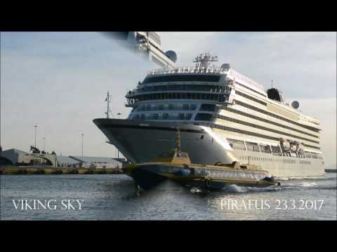 Click to view video VIKING SKY