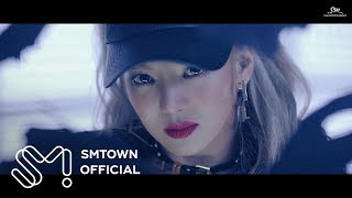 getlinkyoutube.com-[STATION] HYOYEON 효연_Mystery_Music Video