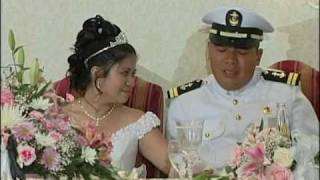 getlinkyoutube.com-Emotional Philippine Wedding Video Clips @ Sheraton Hotel Queens NYC Videography Photography NY