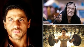 "getlinkyoutube.com-Shah Rukh Khan Stuned With ""I"" Teaser 
