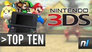 getlinkyoutube.com-Top Ten Must-Play Nintendo 3DS Games