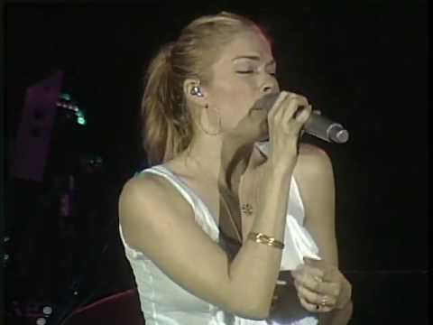 LEANN RIMES Nothin' 'Bout Love Makes Sense  2008 LiVe