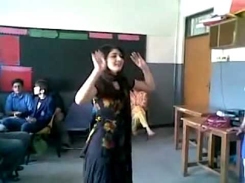 bangladeshi college girl dance