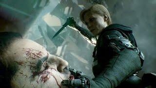 Black Ops 3 Nightmares Game Movie (Zombies Story) 1080p HD