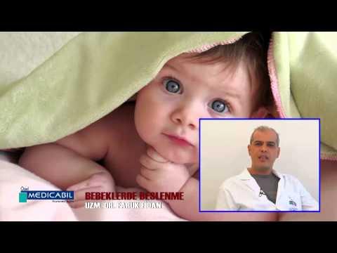 Bebeklerde Beslenme ve Anne Sütünün Önemi