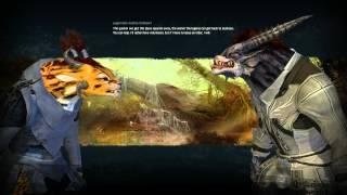 getlinkyoutube.com-Guild Wars 2 Walkthrough Charr Elementalist  Part1[Starting Zone]
