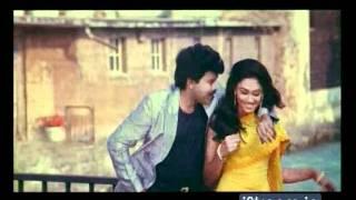 getlinkyoutube.com-Chiluka Kshemama Telugu VIdeo Song || Rowdy Alludu  || Chiranjeevi , Divya Bharathi, Sobhana