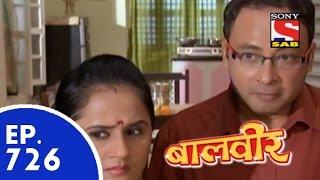 Baal Veer - बालवीर - Episode 726 - 1st June, 2015