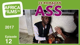 Le Ramadan De Ass 2017 - épisode 12