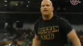 getlinkyoutube.com-Kane returns and saves Undertaker from Stone Cold - WWE SmackDown 5/10/2001
