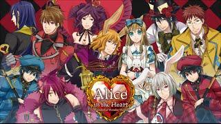 Heart no Kuni no Alice Wonderful Wonder World [Legendado em PT-BR]
