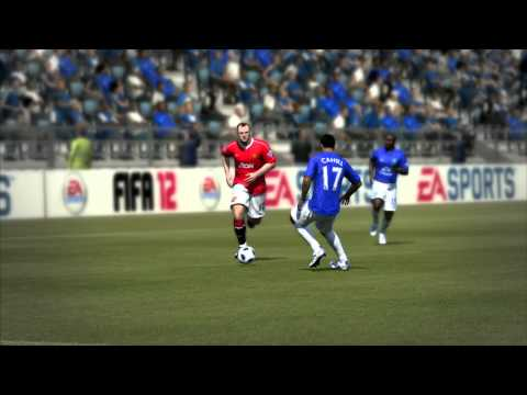 FIFA 12 - Trailer de gameplay