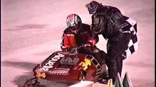 getlinkyoutube.com-2002 PRO-VINTAGE WORLD Snowmobile CHAMPION Eagle River Wis