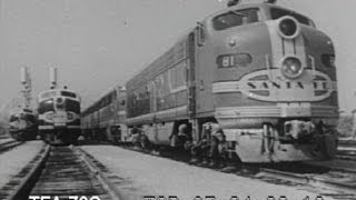 getlinkyoutube.com-The Passenger Train, 1954