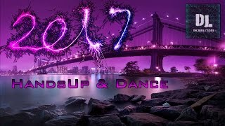 getlinkyoutube.com-Techno 2017 Hands Up & Dance - 170min Mega Mix - #013 [HQ] - New Year Mix