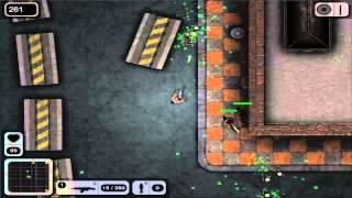 Evac City Unity Game