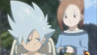 getlinkyoutube.com-Blue Dragon Tenkai no Shichi Ryuu 08 part 2/3 Catala-L'elecció de la noia