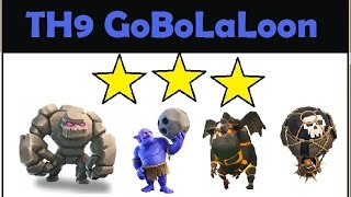 getlinkyoutube.com-TH9 GOBOLALOON  ( GOBOLALO )  | GOLALOON WITH BOWLERS