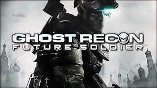 getlinkyoutube.com-Tom Clancy's Ghost Recon: Future Soldier (The Movie)