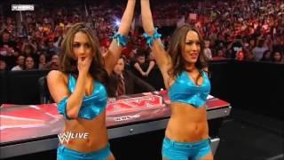getlinkyoutube.com-John Cena & Nikki Bella- Just a Dream