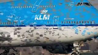 getlinkyoutube.com-Jumbo 747 KLM 1971-2011