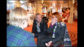 A Chat with Petter Næss at Stockholm Film Festival
