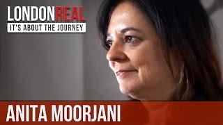 getlinkyoutube.com-Anita Moorjani - Life After Death, Surviving Cancer   London Real