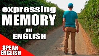 getlinkyoutube.com-Learning English - Lesson Seventy Nine - MEMORY