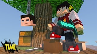 Minecraft: SKY WARS TEAM NOVO - JOGANDO CONTRA TIMES ‹ AM3NIC ›
