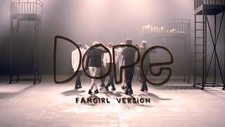 getlinkyoutube.com-BTS - Dope (Fangirl Version)