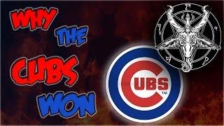 getlinkyoutube.com-The REAL REASON The Cubs Won!!! (SATANIC RITUAL STORY) | NoSleep Story