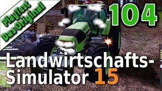 getlinkyoutube.com-LS15 PlayTest #104 Ein Mod der den Gada total irritiert Landwirtschafts Simulator 15 deutsch HD